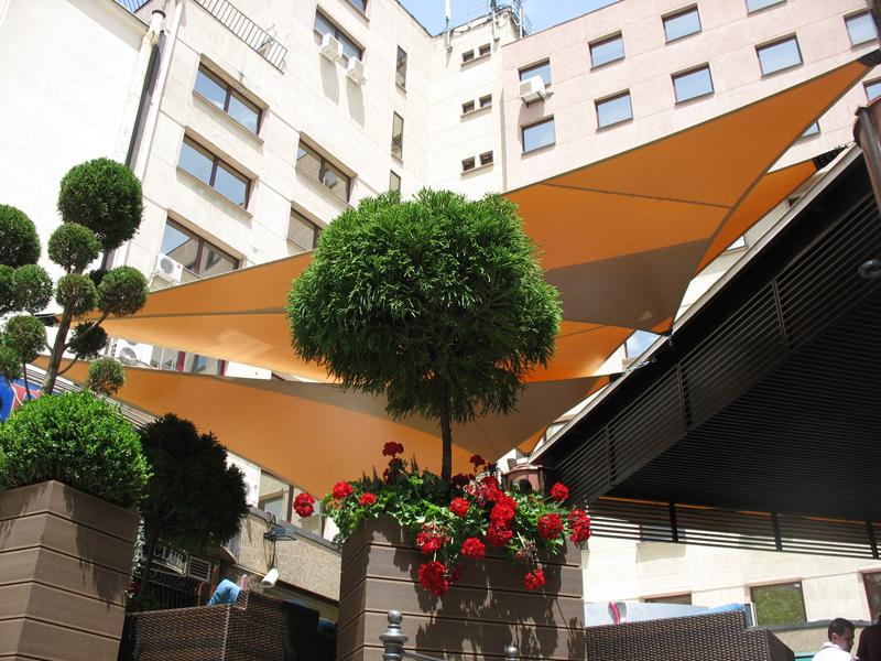 Jedro Tenda kafic u Beogradu