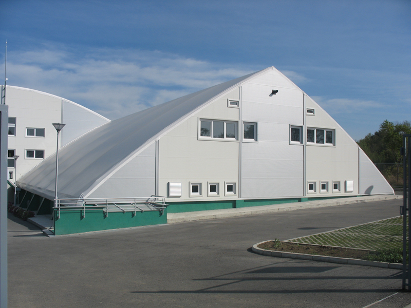 Sportski centar Zarkovo sportska hala za fudbal